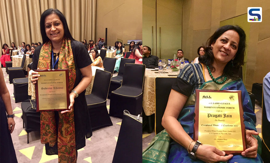 Vertica was delighted to receive the recognition amongst other known faces from the architecture industry like, veteran ArchitectRevathi Kamathof Revathi Kamath Architects, who is said to be among the pioneers of mud architecture in India; and many leading designers like Ar.Sabeena KhannaofStudio KIA Gurgaon, Ms.Pragati Jainwho is a leading Interior Designer from Indore, among others. It was good to see young designer Aarushi Bafna speaking about her work.