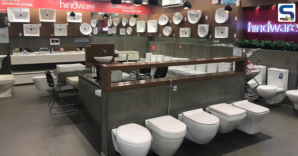 Wholesale Store: SJP Road (near city market) – Catering to the sanitary ware & fittings market at lowest prices guaranteed.
