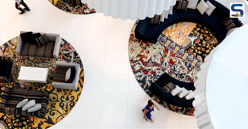 His work excites, provokes, and polarises, but never fails to surprise for its ingenuity, daring and singular quest to uplift the human spirit, and entertain. Marcel Wanders' chief concern is bringing the human touch back to design, ushering in what he calls design's 'new age;' in which designer, craftsperson and user are reunited.