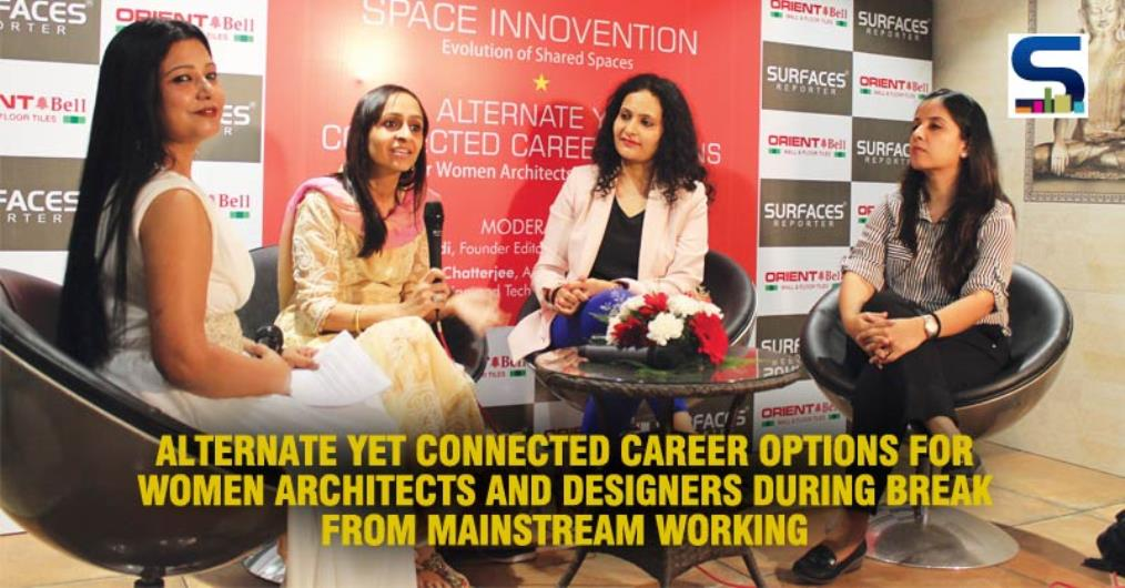 WADe India, the federation of World Women Architects & Designers was launched in 2016 to connect the women of the industry, and also to be instrumental in bringing some important issues to the fore that needs solution. During the launch, role models and young talented women designers were felicitate