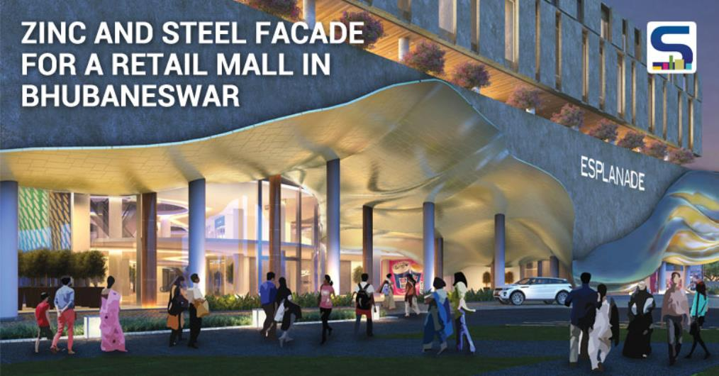 The tier II cities are growing and this is evident with the Rs 500 crore mall Esplanade by Forum Group coming up in the city of Bubaneshwar