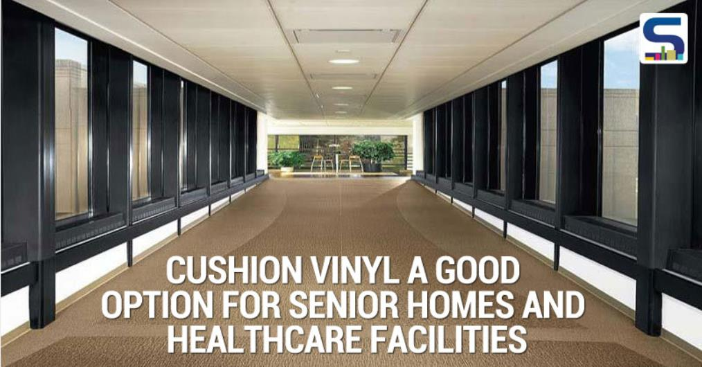 Flooring in homes with Seniors Citizens often require a different set of criteria for it to work. For instance, consideration of safety need to be ascertained since seniors often  can be prone to injury.
