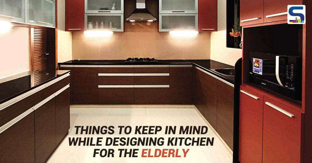 In the modern lifestyle when people have very less time for their loved ones due to their busy schedule, kitchens are the crucial place for the seniors in the house where they can make delicious food to feed and spend quality time with their younger ones.