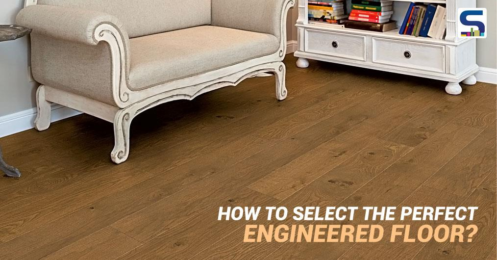 Not all engineered floorings are made in the same way and can vastly differ in quality which makes a huge difference when it comes to the performance. The way a floor works ultimately depends upon the quality of the product.