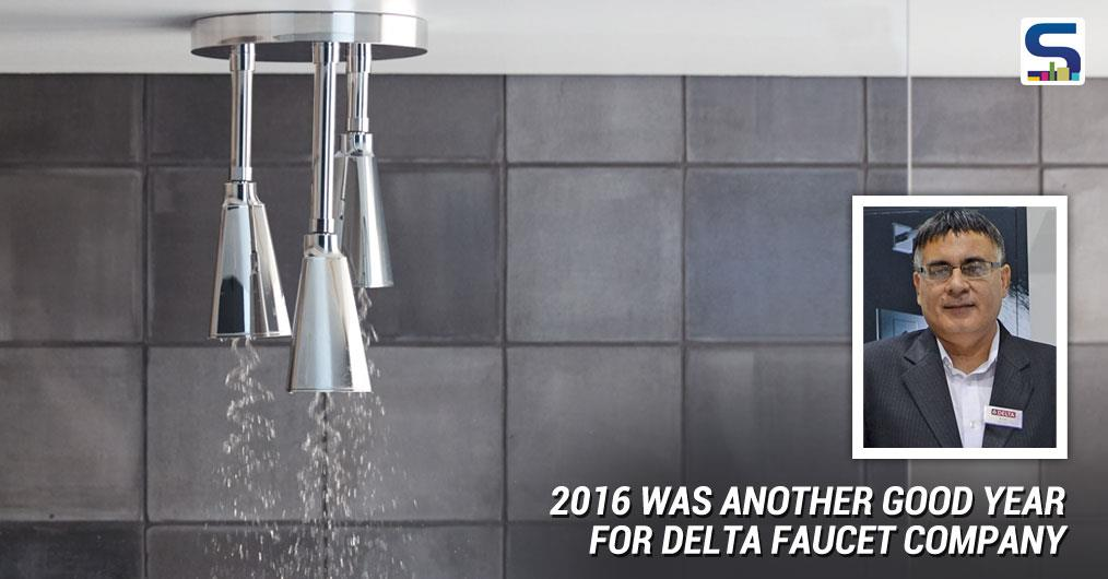 Delta Faucet Company is a rising player when it comes to premium and luxury segments of the bath fittings market in India. Delta is known for its robust quality, unique innovations like the H2Okinetic™, Temp2O® and Touch2O™ technologies and its leadership position in USA.