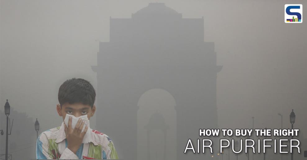 With the rise in air pollution, the demand for air purifiers has increased manifold. But with plethora of options available and no set well-defined standards, selecting the right Air Purifier has become a tedious task.