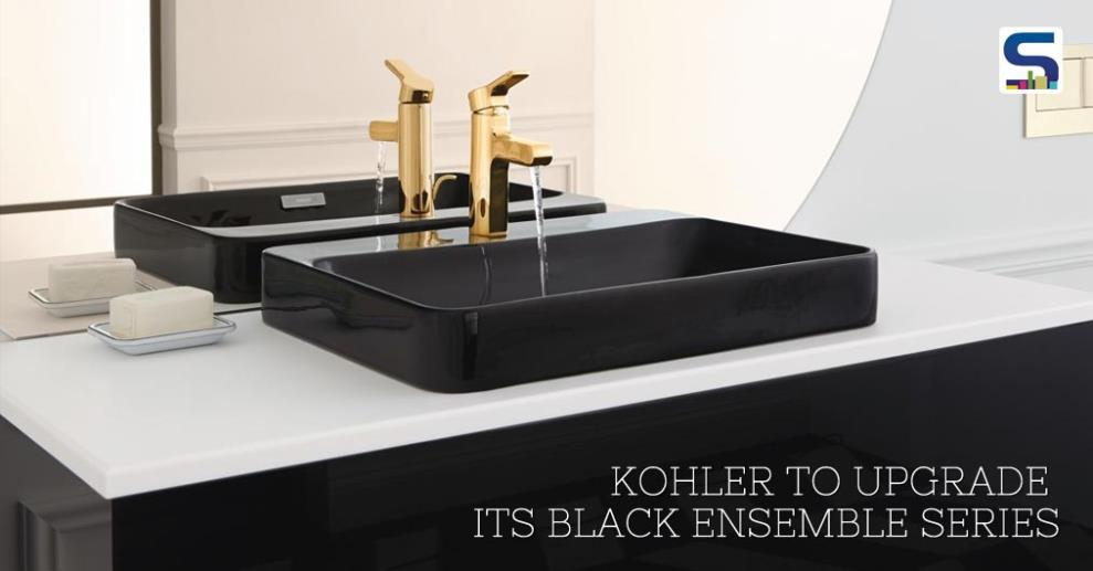 Kitchen and bath fittings major Kohler India is geared up to enhance the brand's reputation amongst customers with their products, technology & design innovation, trends and services.