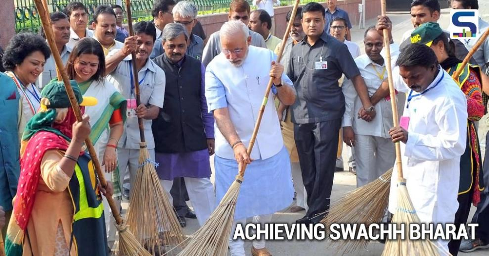 Sanitation in India has got unprecedented political attention and increasing resources have been allocated in the plans and budgets.  The Swachh Bharat Mission has given a great opportunity to elected representatives to commit to sanitation and accordingly to enhancing quality of life.