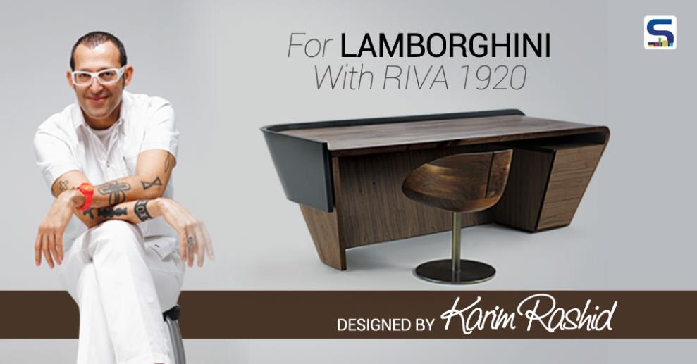 Riva 1920's showcased its collection called, Authentic Living, on the occasion of the 56th Edition of Salone del Mobile.