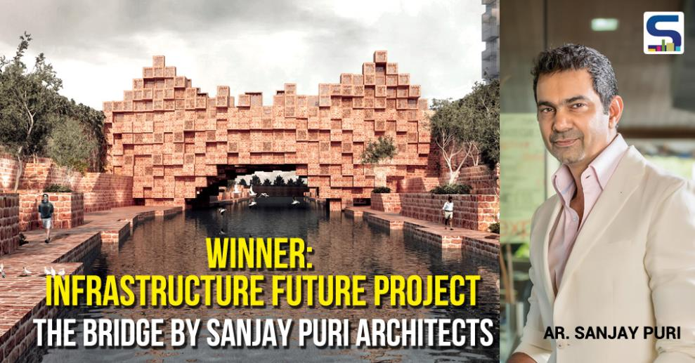 Judges were impressed with the approach to local tradition of brick making, expressed in this project in a very contemporary way.On the northwest periphery of a 100 acre residential projects ..