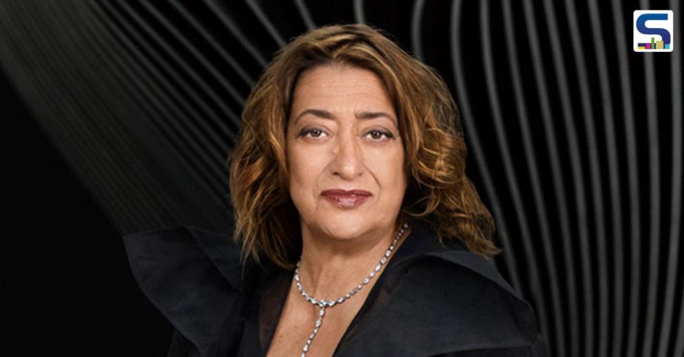 Zaha Hadid Architects (ZHA) has been appointed as the architect of the new Navi Mumbai International Airport (NMIA) following an international design competition.