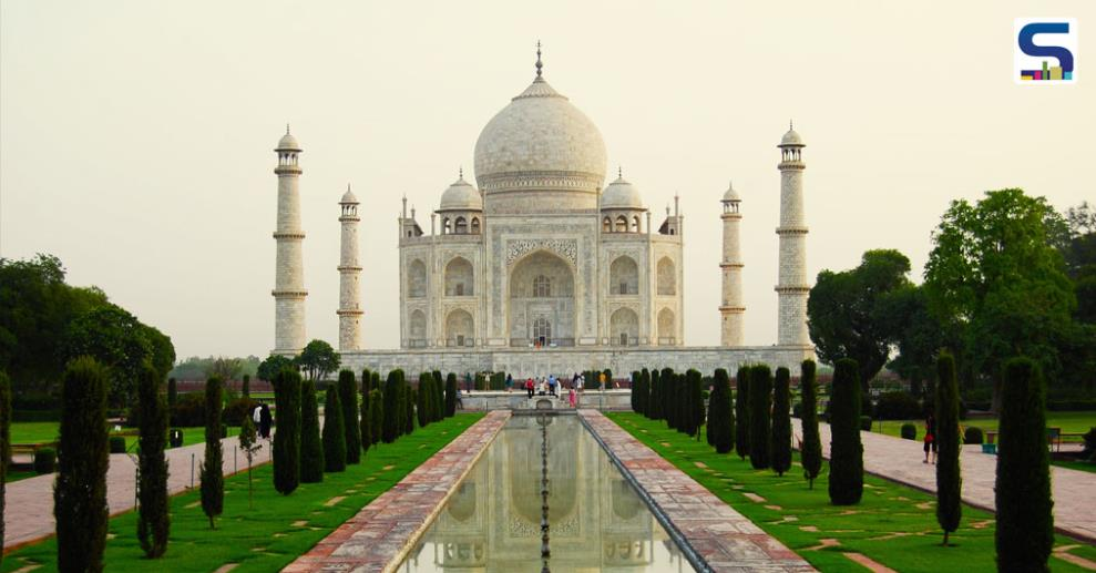 Uttar Pradesh government has signed an agreement with School of Planning and Architecture to prepare a vision document on the protection of Taj Mahal under the directive of Supreme Court.