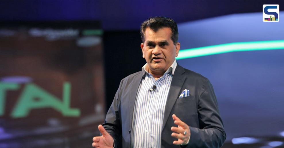 Amitabh Kant, CEO of NITI Aayog (National Institution for Transforming India) says that they are planning to turn 100 cities of the nation into Smart Cities.