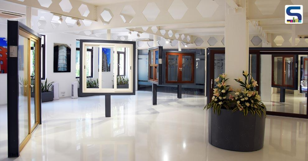 ENCRAFT, a Premium uPVC windows and doors solutions provider and a flagship company of the DCJ group, is all set to change customers' experience of buying windows and doors.