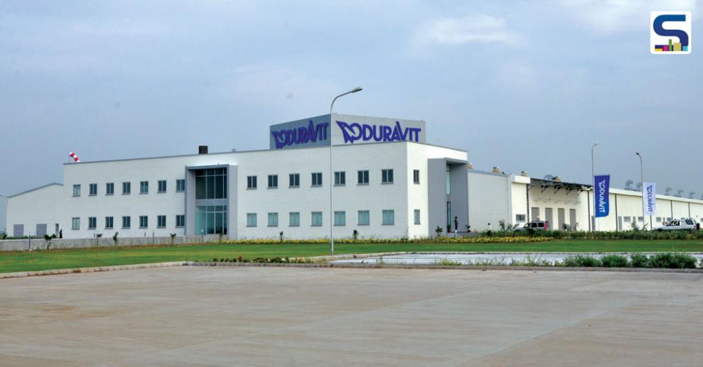 With India emerging as a major sanitary ware market in the Asia-Pacific region, it was a logical step for the German-based design bathroom manufacturer Duravit AG to open a ceramic production site in the state of Gujarat as early as 2010, as one of the first investors in this region.