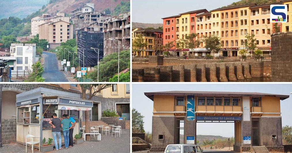 For some people, the paradise hilltop of Lavasa has become a nightmare. Almost 10 years back, then billionaire Ajit Gulabchand envisioned something extremely unique: a city known as Lavasa, which is built on the cotton-candy harbour of Italy's Portofino.