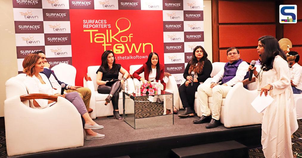 India, on the lines of Dubai, has been witnessing substantial changes in the commercial, retail, and hospitality design industry. To better understand the WHY behind such changes, The Talk Of Town (TTOT) conducted a panel discussion on it in Mumbai.