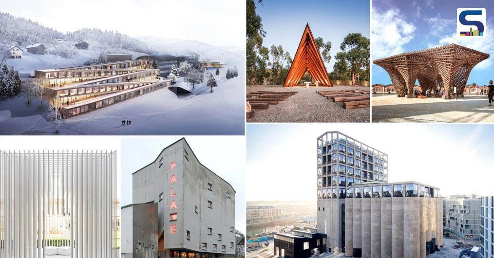 The World Architecture Festival will be held from 28 - 30 November in Rai, Amsterdam respectively. The festival which is recognised by global architects has announced the shortlist for its 2018 awards slate.