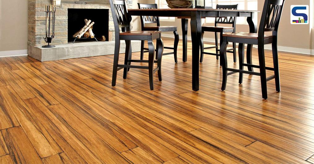The indoor air quality is relatively more polluted than the outdoor air. In such a scenario, consumers are compelled to look out for flooring options that are Eco-friendly & healthy.