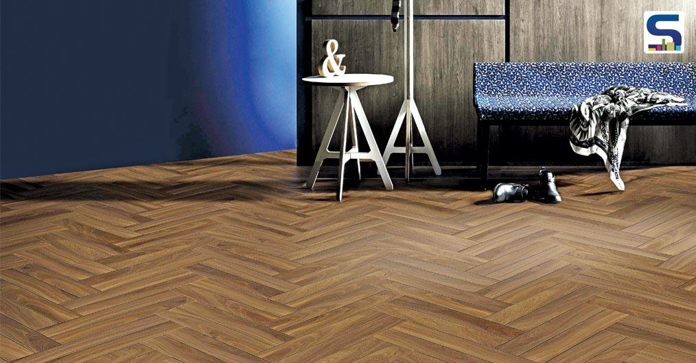 Expanding its ever-growing collection, Mikasa premium engineered wood floors from the house of Greenlam Industries Ltd.