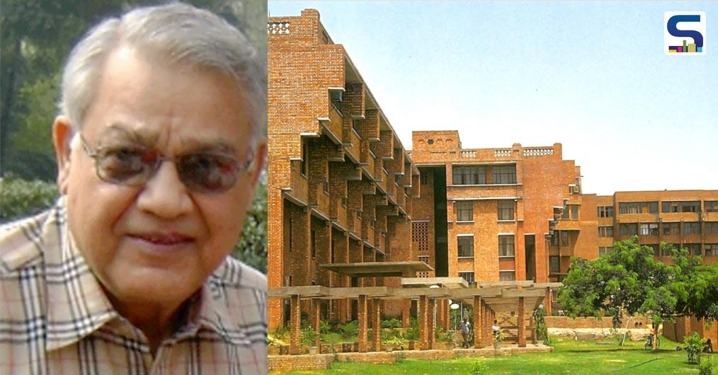 Acclaimed architect and town planner, C P Kukreja passed away on August 11, 2018, at the age of 79. He was one of the most successful and brilliant architects that India has ever produced in the contemporary era.