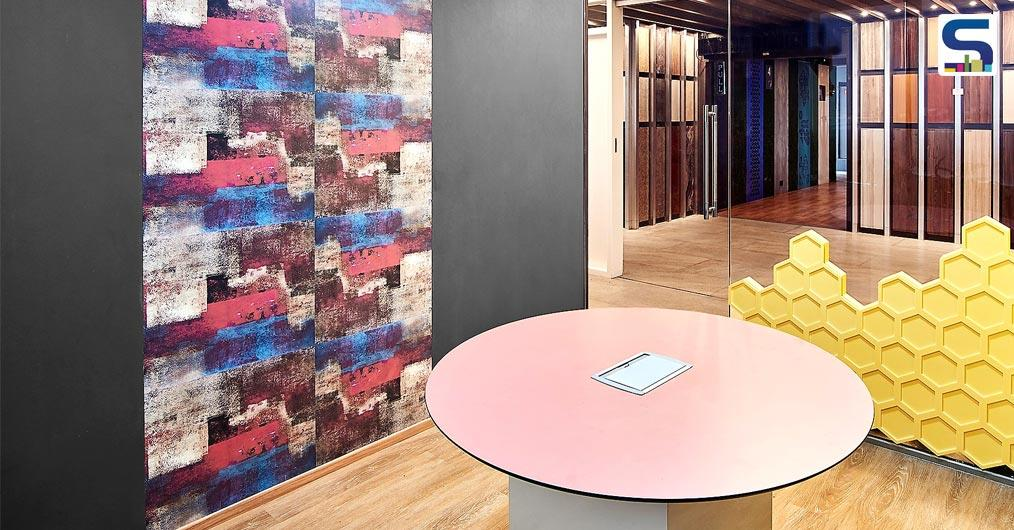 "The leader of laminates and wood architectural material, Merino Group-- has launched its first exclusive ""Merino Experience Centre"" in Mumbai recently."