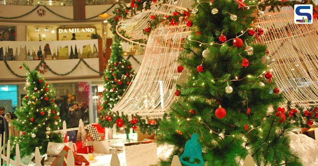 The season of merrymaking- Christmas- is here, and the celebrations are in full swing. If you are into a jolly holiday mood, dont forget to visit the Delhi shopping malls to enjoy the Christmas.