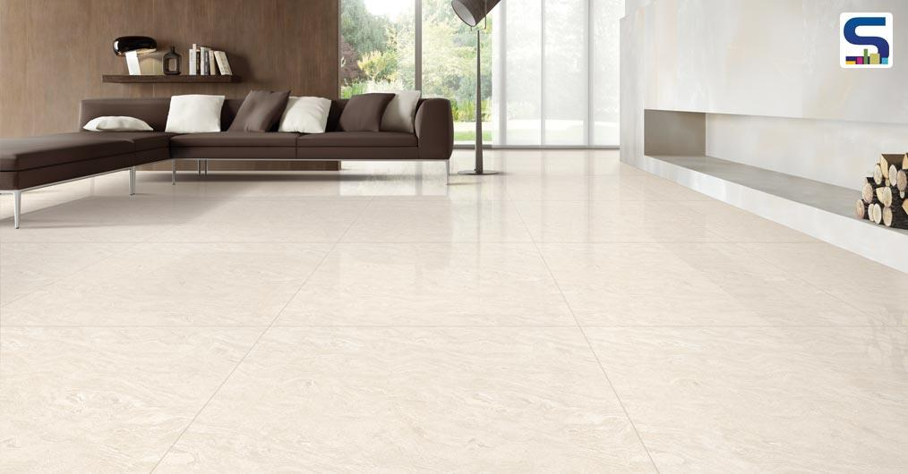 Kajaria Ceramics is the largest manufacturer of ceramic/vitrified tiles in India with manufacturing units equipped with cutting edge modern technology.