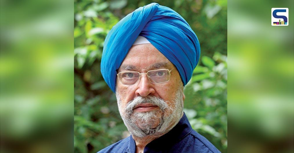 Hardeep Singh Puri is the current Union Minister of State with Independent Charge in the Ministry of Housing and Urban Affairs. He is a 1974 batch Indian Foreign Service officer who was the Permanent Representative of India to the United Nations