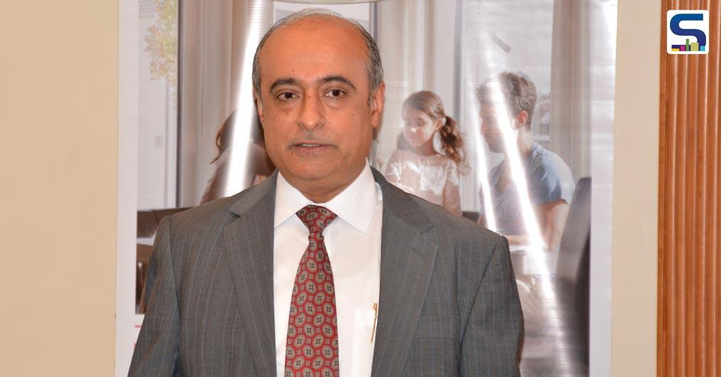 REHAU India, a leading system and service provider for polymer-based solutions in windows, furniture & building solutions, shared plans to further expand its retail presence in India.