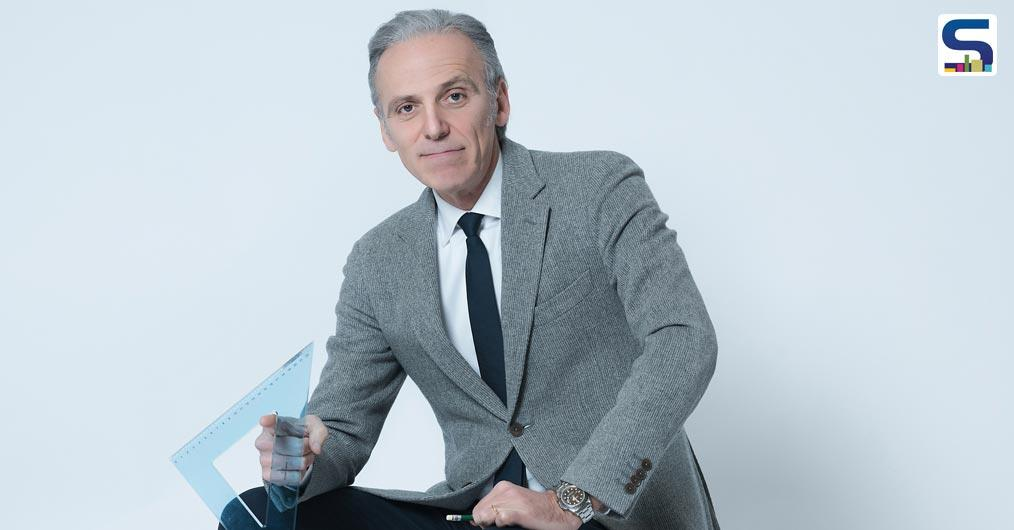 10-on-10 with Massimo Iosa Ghini, Founder, Iosa Ghini Associati, Italy