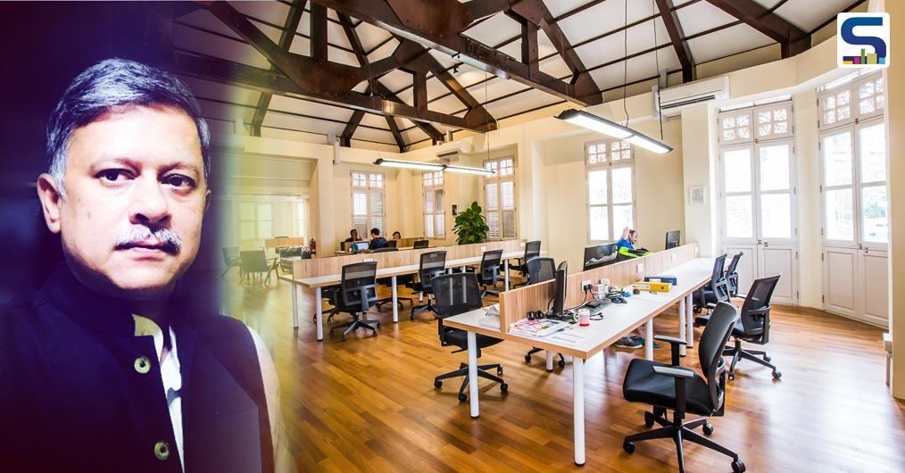 The concept of a shared office has witnessed unprecedented growth over the last few years and has literally revolutionised the way the world and Indians work. Co-working spaces, as they are better known, are helping people find flexible, productive workspace options.