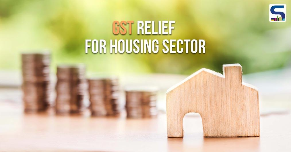 The GST Council, headed by Union Finance Minister Arun Jaitley, on Sunday provided a big relief to home buyers by slashing tax rates on under-construction housing properties or ready-to-move-in flats to 5 per cent from the existing 12 per cent without an input tax credit.