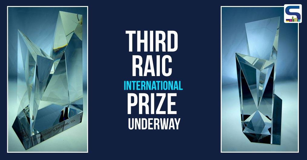 The Royal Architectural Institute of Canada (RAIC), which is formerly known as the Moriyama RAIC International Prize has started accepting entries for the third $100,000 RAIC International Prize.