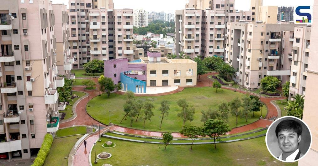 To stay with the growing demand for luxury apartments, the concept of the township has recognised its existence in the trend. With developed Indian cities getting crowded day-by-day and limited future expansion potential of these cities