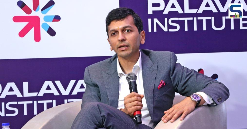 Lodha Group has launched the Palava Institute – an innovative hub of excellence for professional and continuing education. The institute is being developed under the guidance of 9.9 Education