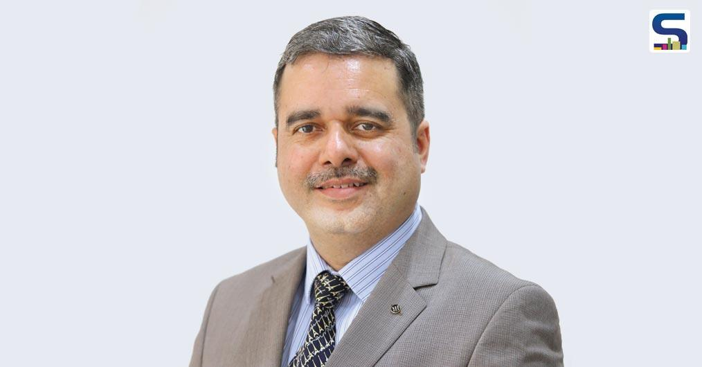 We Offer Global Products But With A Local Fit, Says Farokh Madan, Director - Marketing & Strategy, Carrier India