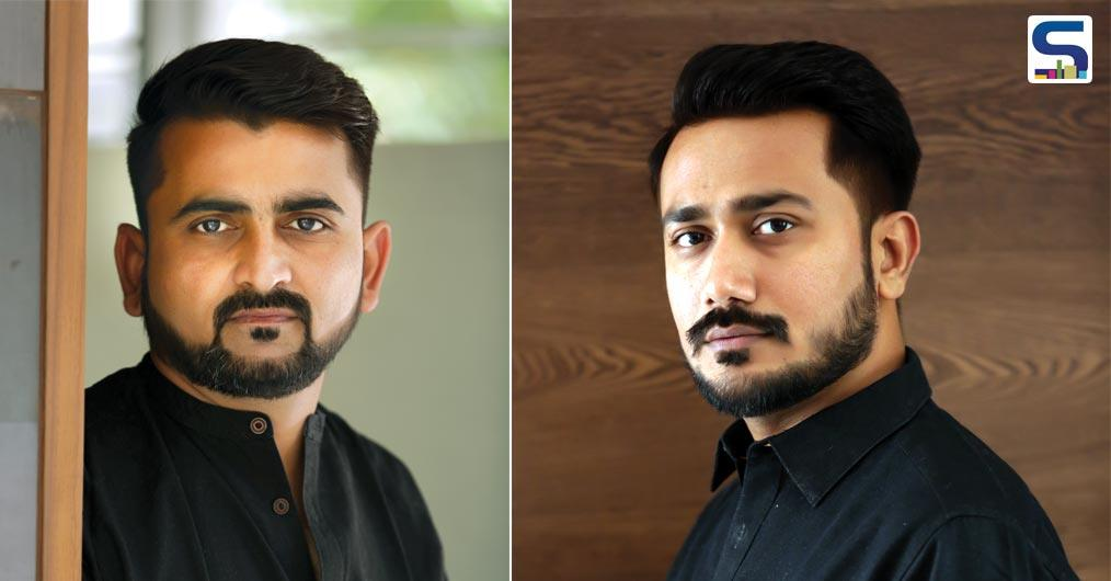 Usine is an Emerging Design Studio, based in Baroda; founded by Yatin Kavaiya and Jiten Tosar, they started their own studio in 2010 to tap into the growing market.