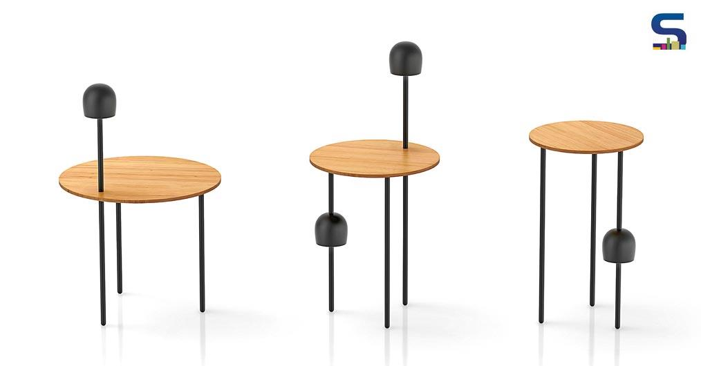Nendo's Lighted Seating