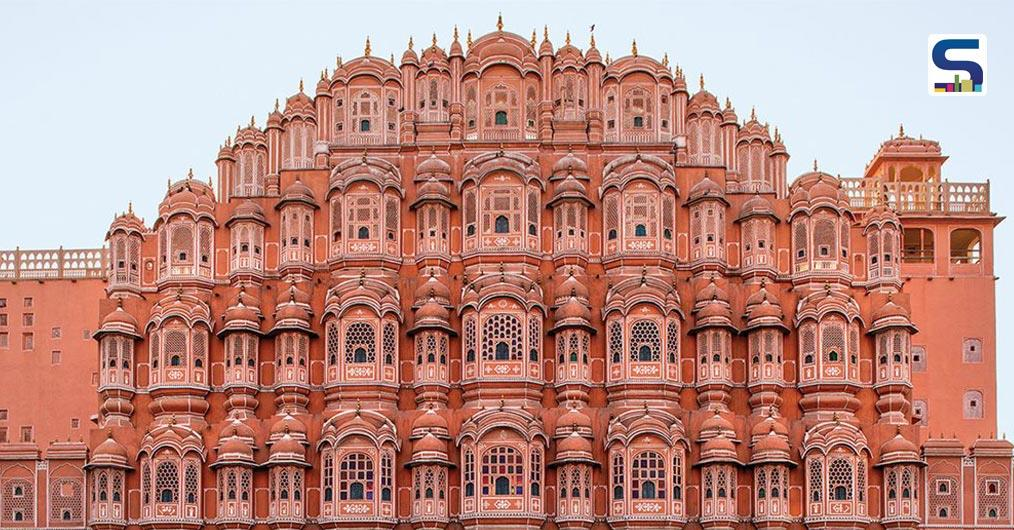 What 'Actually' Made Pink City, Jaipur Bag The Title of UNESCO World Heritage Site?