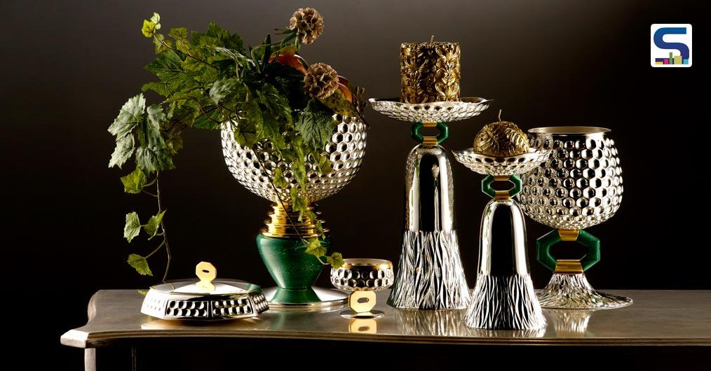 Luxury Silverware Brand, Ravissant Launches its New Imperial Collection for 2019
