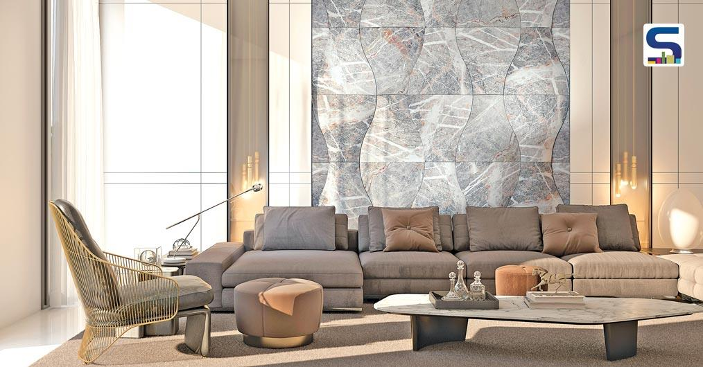 Margraf introduces new collection of decorative 3D wall coverings