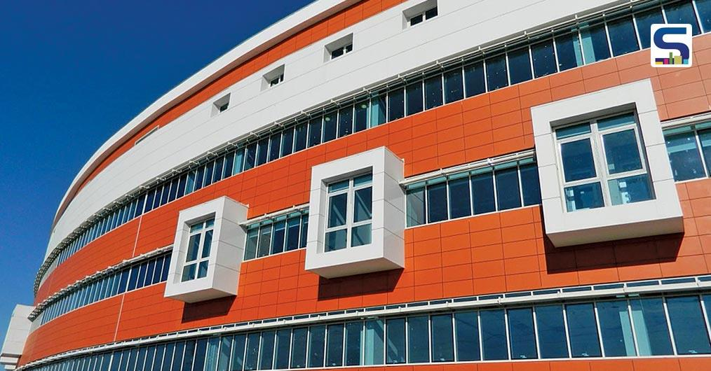 New Age Panels for New-Age Architects and Designers by Everest