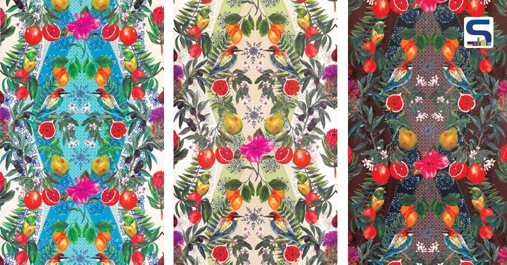 Juicy Wallpapers from Talavera