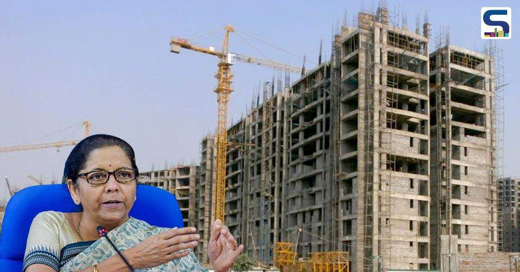 Government Announces 25000 Crores for Stalled Housing Projects: How Real-Estate Sector is Reacting?