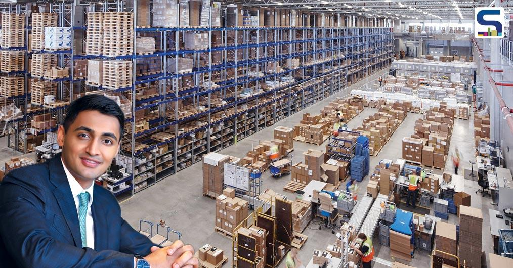 Industrial Warehousing, a key demand driver for foreign investors