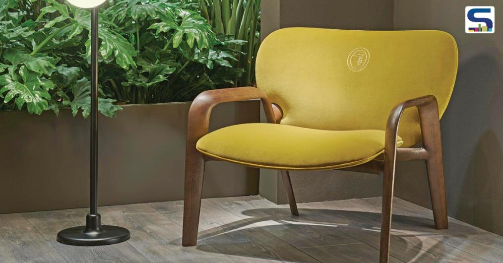Give Your Rooms a Refreshing Look with These Colorful Armchairs