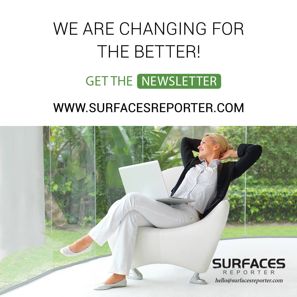 The New SurfacesReporter.Com is here