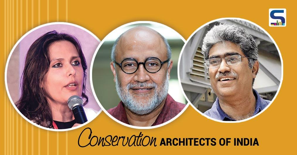 Heritage Restoration & Conservation Architects of India