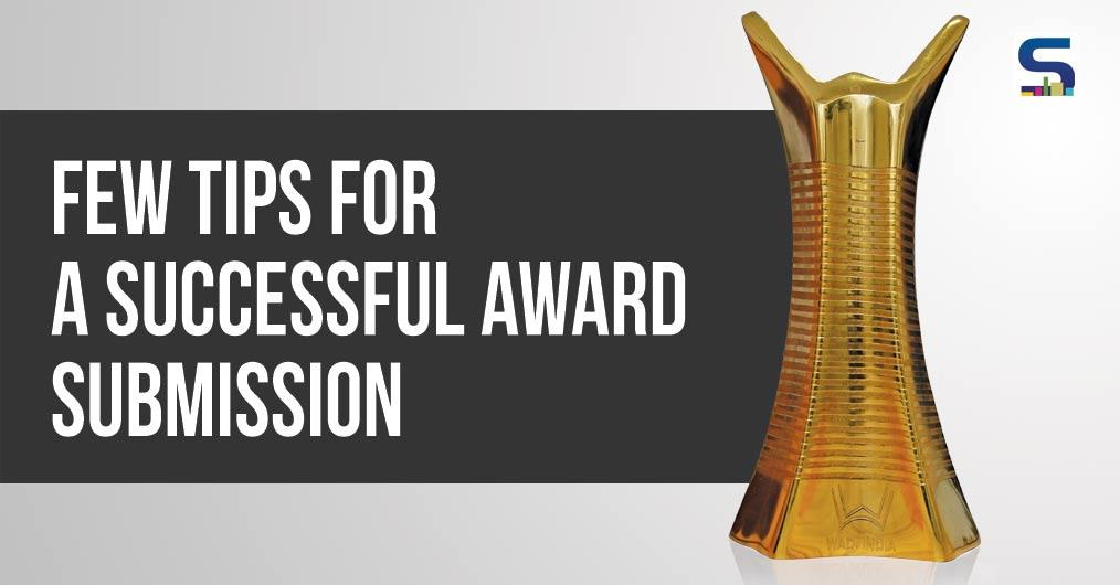Mistakes to Avoid While Applying for Awards